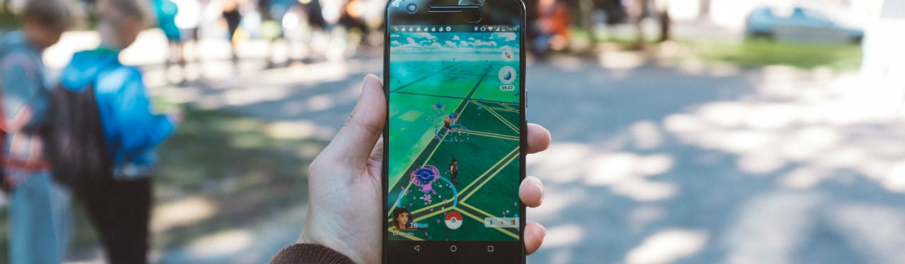 5 things Pokémon Go tells us about word of mouth success