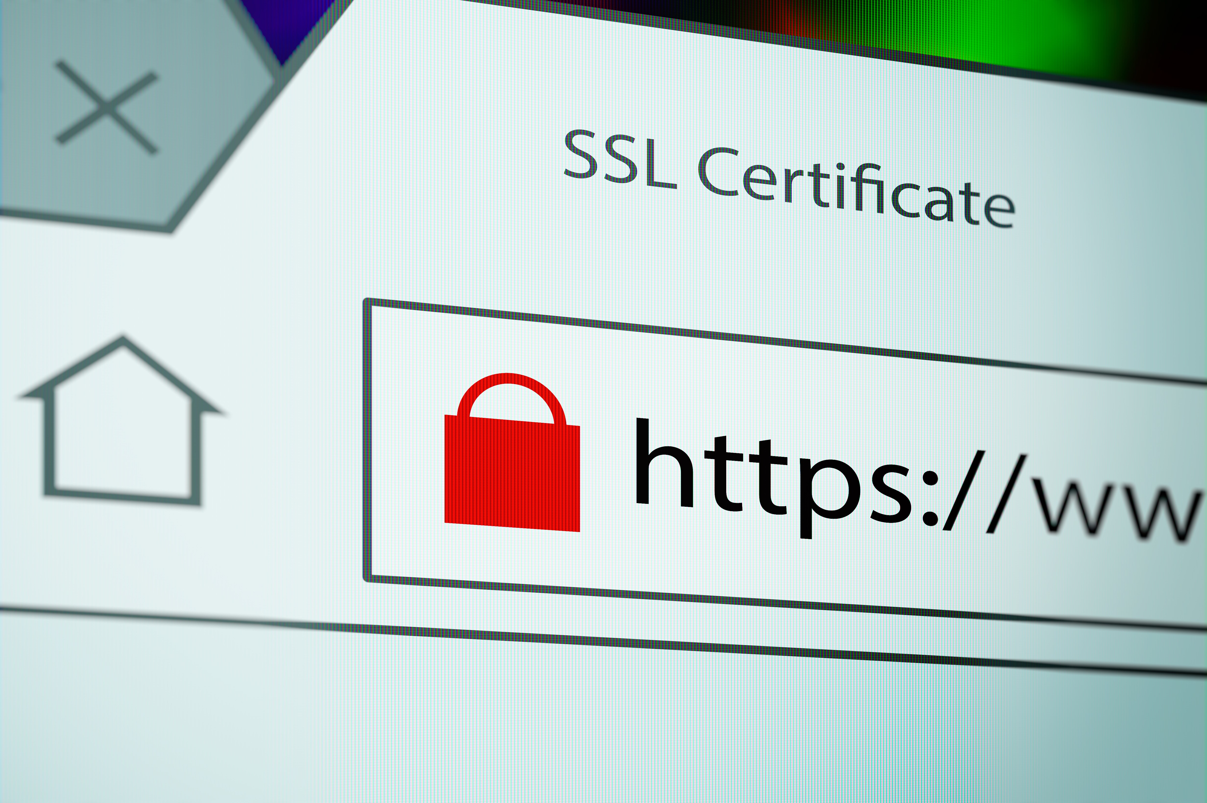 Switch your website to https and stay in Google's good books